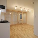 012 102 上階居室