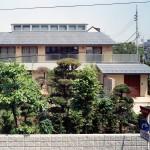 Mo邸(外観)