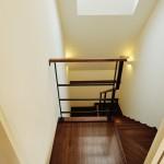 Ka邸(階段室)