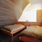 Ka邸(寝室)