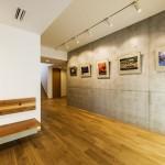 4. 玄関・ギャラリー